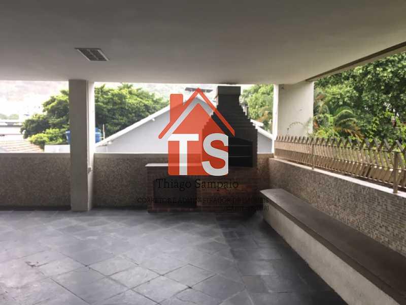 IMG_4733 - Apartamento À Venda - Riachuelo - Rio de Janeiro - RJ - TSAP30035 - 26