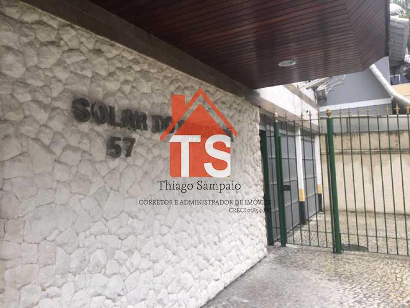 IMG_4736 - Apartamento À Venda - Riachuelo - Rio de Janeiro - RJ - TSAP30035 - 27