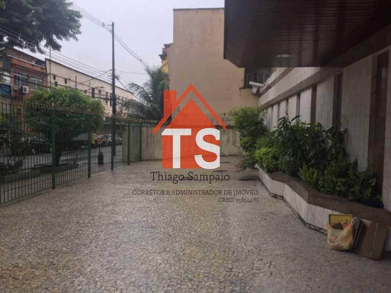 IMG_4738 - Apartamento À Venda - Riachuelo - Rio de Janeiro - RJ - TSAP30035 - 28