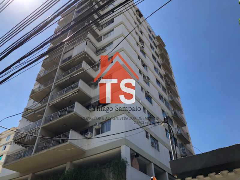IMG_0541 - Apartamento À Venda - Riachuelo - Rio de Janeiro - RJ - TSAP30035 - 29