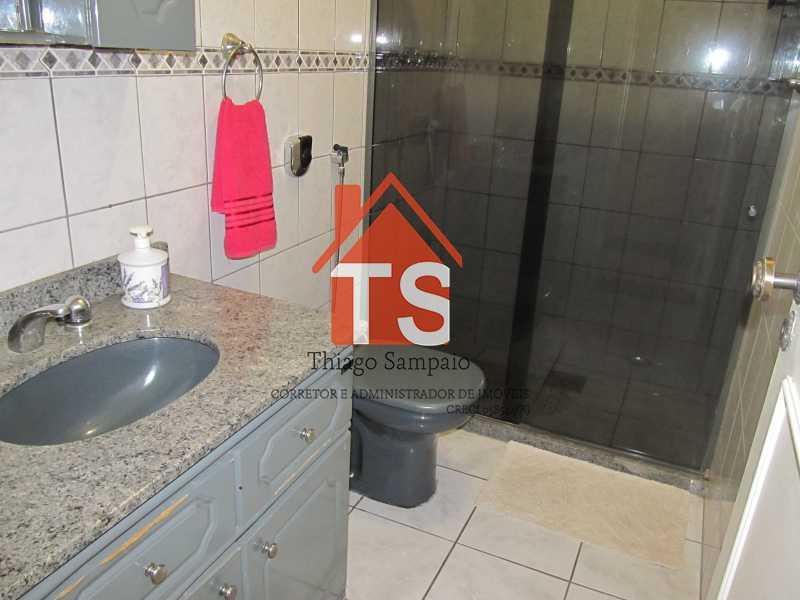 IMG_5081 - Apartamento À Venda - Méier - Rio de Janeiro - RJ - TSAP30036 - 12