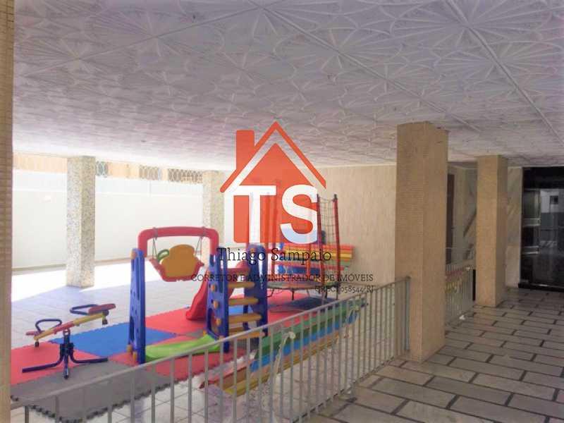 IMG_4789 - Apartamento À Venda - Méier - Rio de Janeiro - RJ - TSAP30036 - 24