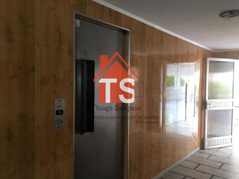 IMG_4790 - Apartamento À Venda - Méier - Rio de Janeiro - RJ - TSAP30036 - 25