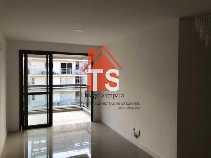 IMG_0077 - Apartamento à venda Rua Silvia Pozzana,Recreio dos Bandeirantes, Rio de Janeiro - R$ 510.000 - TSAP30039 - 1