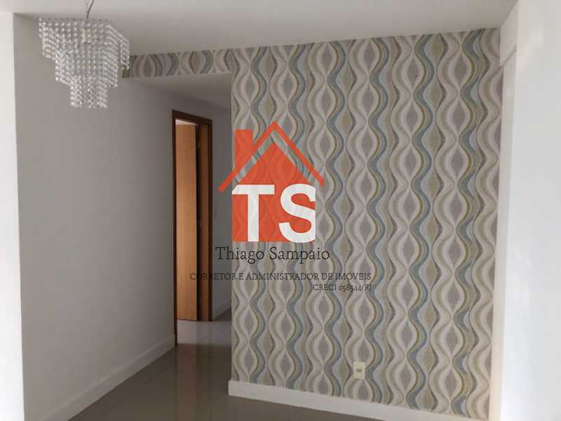 IMG_0078 - Apartamento à venda Rua Silvia Pozzana,Recreio dos Bandeirantes, Rio de Janeiro - R$ 510.000 - TSAP30039 - 3
