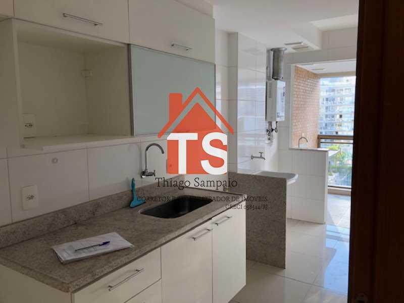 IMG_0079 - Apartamento à venda Rua Silvia Pozzana,Recreio dos Bandeirantes, Rio de Janeiro - R$ 510.000 - TSAP30039 - 4