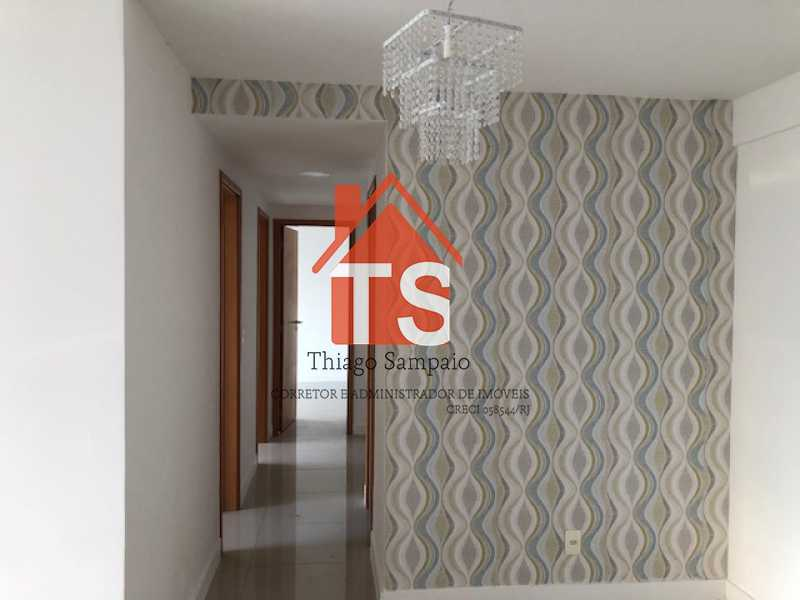 IMG_0081 - Apartamento à venda Rua Silvia Pozzana,Recreio dos Bandeirantes, Rio de Janeiro - R$ 510.000 - TSAP30039 - 5