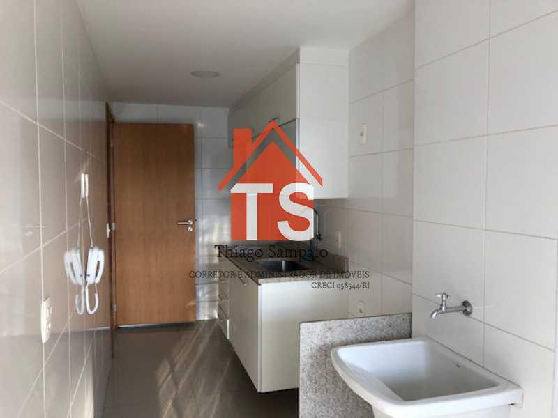 IMG_0084 - Apartamento à venda Rua Silvia Pozzana,Recreio dos Bandeirantes, Rio de Janeiro - R$ 510.000 - TSAP30039 - 8