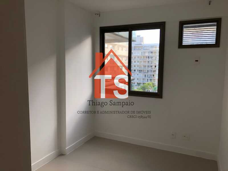 IMG_0085 - Apartamento à venda Rua Silvia Pozzana,Recreio dos Bandeirantes, Rio de Janeiro - R$ 510.000 - TSAP30039 - 9