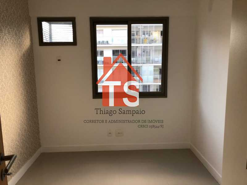 IMG_0088 - Apartamento à venda Rua Silvia Pozzana,Recreio dos Bandeirantes, Rio de Janeiro - R$ 510.000 - TSAP30039 - 11