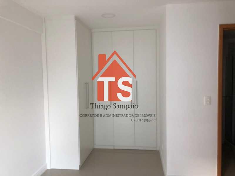 IMG_0091 - Apartamento à venda Rua Silvia Pozzana,Recreio dos Bandeirantes, Rio de Janeiro - R$ 510.000 - TSAP30039 - 14