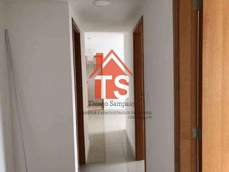 IMG_0094 - Apartamento à venda Rua Silvia Pozzana,Recreio dos Bandeirantes, Rio de Janeiro - R$ 510.000 - TSAP30039 - 17