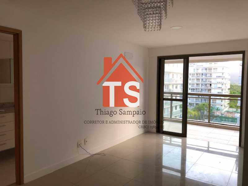 IMG_0095 - Apartamento à venda Rua Silvia Pozzana,Recreio dos Bandeirantes, Rio de Janeiro - R$ 510.000 - TSAP30039 - 18