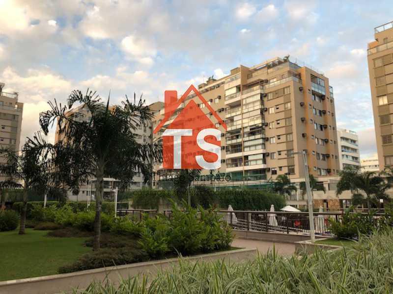 IMG_0099 - Apartamento à venda Rua Silvia Pozzana,Recreio dos Bandeirantes, Rio de Janeiro - R$ 510.000 - TSAP30039 - 20