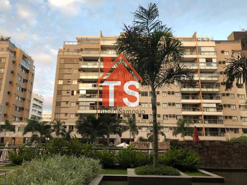 IMG_0100 - Apartamento à venda Rua Silvia Pozzana,Recreio dos Bandeirantes, Rio de Janeiro - R$ 510.000 - TSAP30039 - 21