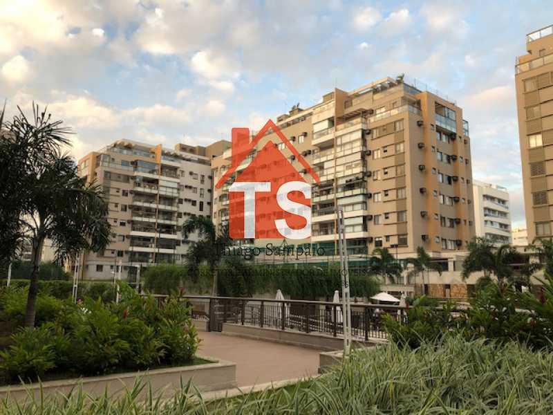 IMG_0102 - Apartamento à venda Rua Silvia Pozzana,Recreio dos Bandeirantes, Rio de Janeiro - R$ 510.000 - TSAP30039 - 22