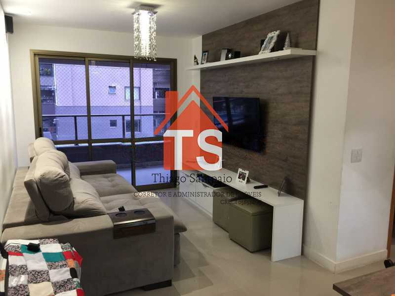 PHOTO-2019-01-21-12-34-40 - Apartamento 3 quartos à venda Cachambi, Rio de Janeiro - R$ 650.000 - TSAP30041 - 1