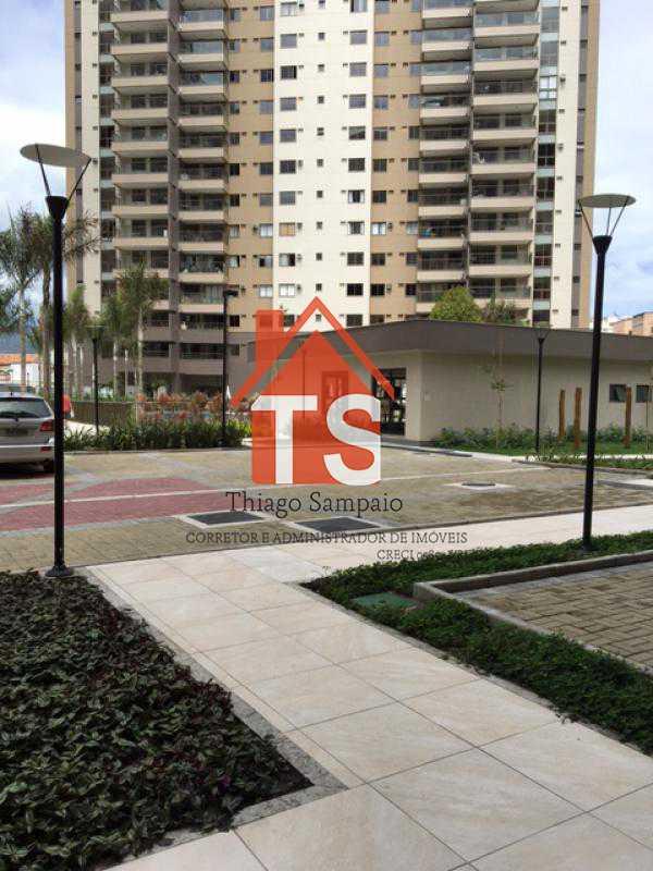 IMG_9884 - Apartamento 3 quartos à venda Cachambi, Rio de Janeiro - R$ 649.000 - TSAP30041 - 24