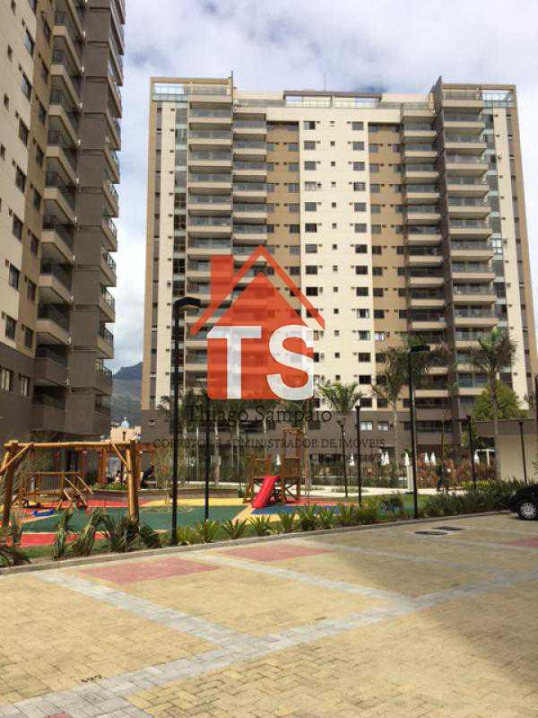 IMG_9886 - Apartamento 3 quartos à venda Cachambi, Rio de Janeiro - R$ 649.000 - TSAP30041 - 25