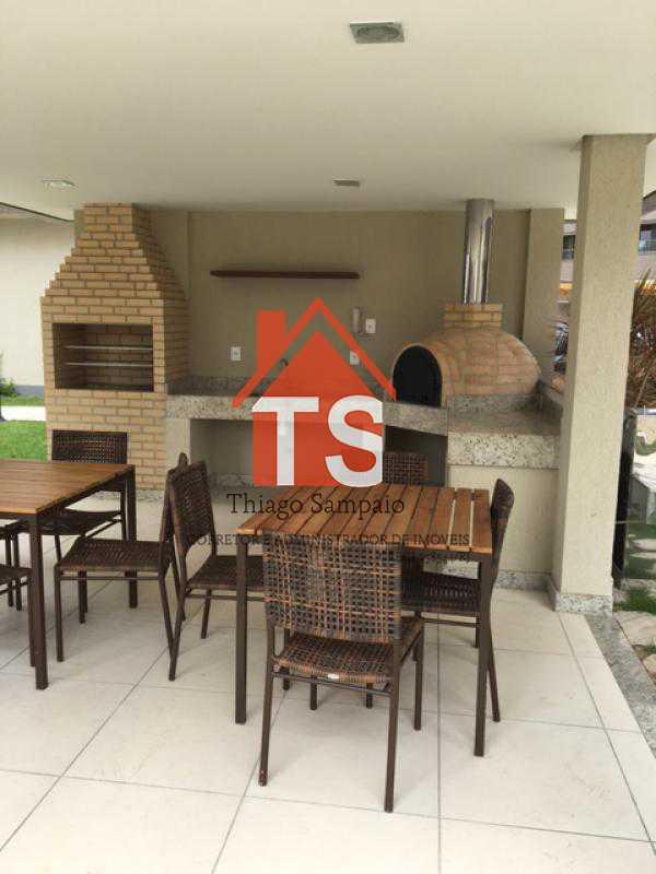 IMG_9887 - Apartamento 3 quartos à venda Cachambi, Rio de Janeiro - R$ 649.000 - TSAP30041 - 26