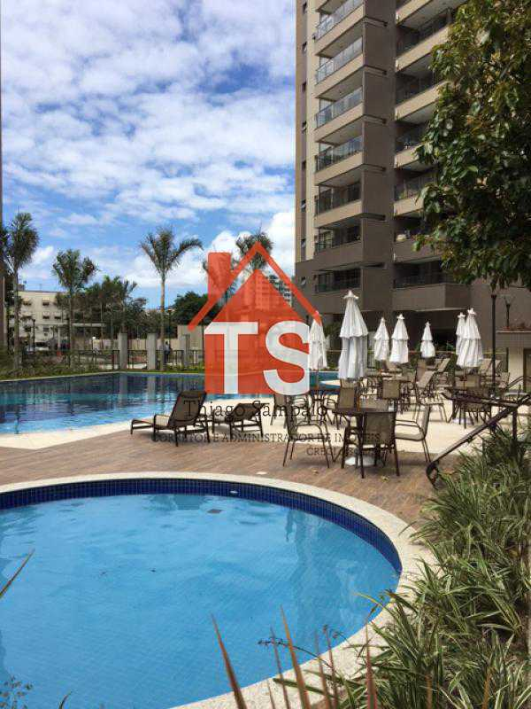 IMG_9888 - Apartamento 3 quartos à venda Cachambi, Rio de Janeiro - R$ 649.000 - TSAP30041 - 27