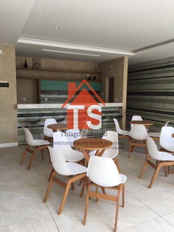IMG_9889 - Apartamento 3 quartos à venda Cachambi, Rio de Janeiro - R$ 650.000 - TSAP30041 - 28