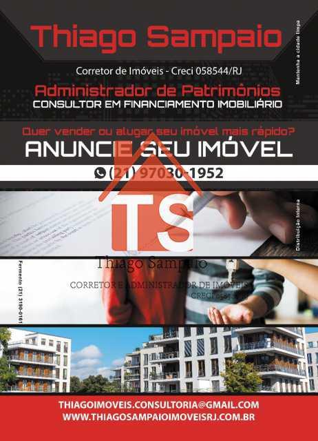 Panfleto Atualizado 2018. - Apartamento à venda Avenida Dom Hélder Câmara,Pilares, Rio de Janeiro - R$ 500.000 - TSAP30044 - 19