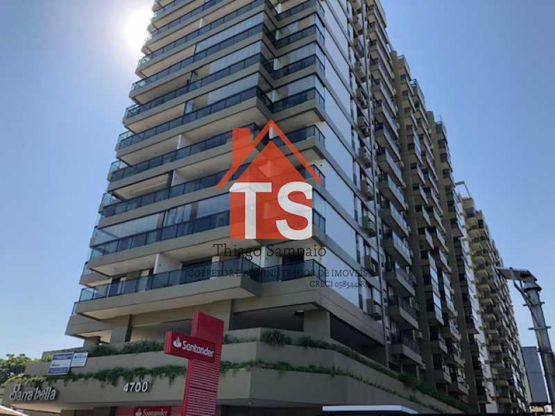 IMG_0383 - Apartamento À Venda - Barra da Tijuca - Rio de Janeiro - RJ - TSAP30045 - 1