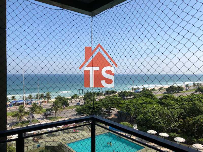 IMG_0385 - Apartamento À Venda - Barra da Tijuca - Rio de Janeiro - RJ - TSAP30045 - 3