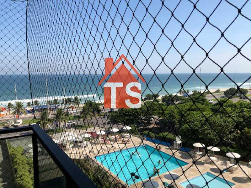 IMG_0387 - Apartamento À Venda - Barra da Tijuca - Rio de Janeiro - RJ - TSAP30045 - 4