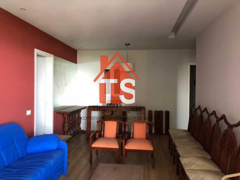 IMG_0388 - Apartamento À Venda - Barra da Tijuca - Rio de Janeiro - RJ - TSAP30045 - 5