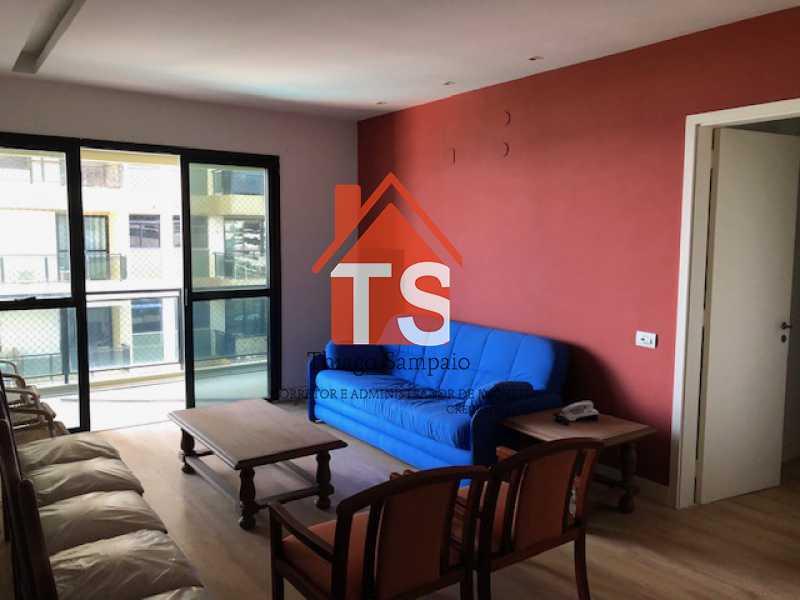 IMG_0389 - Apartamento À Venda - Barra da Tijuca - Rio de Janeiro - RJ - TSAP30045 - 6