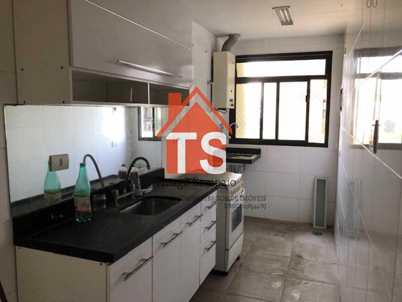 IMG_0390 - Apartamento À Venda - Barra da Tijuca - Rio de Janeiro - RJ - TSAP30045 - 7