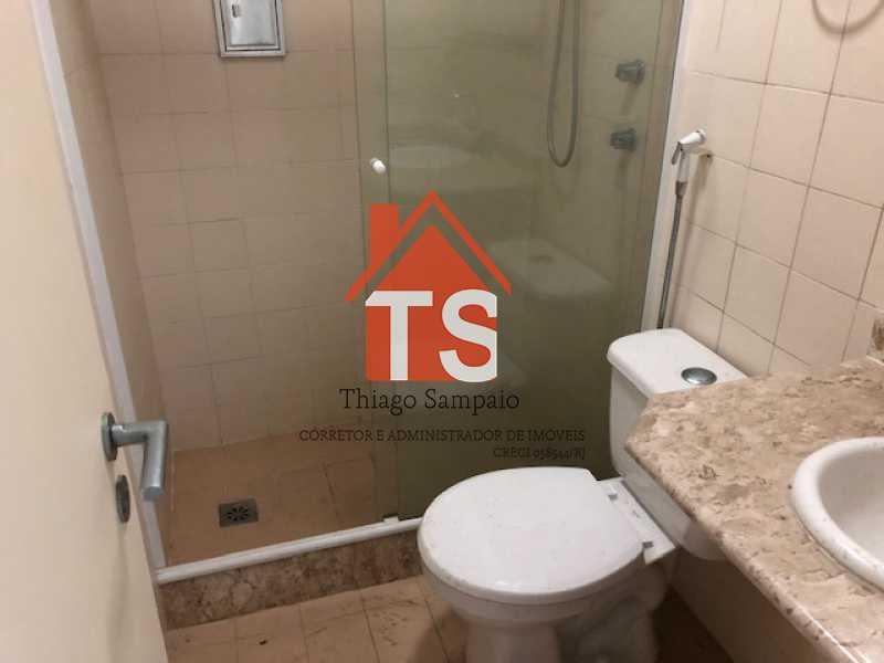 IMG_0391 - Apartamento À Venda - Barra da Tijuca - Rio de Janeiro - RJ - TSAP30045 - 8