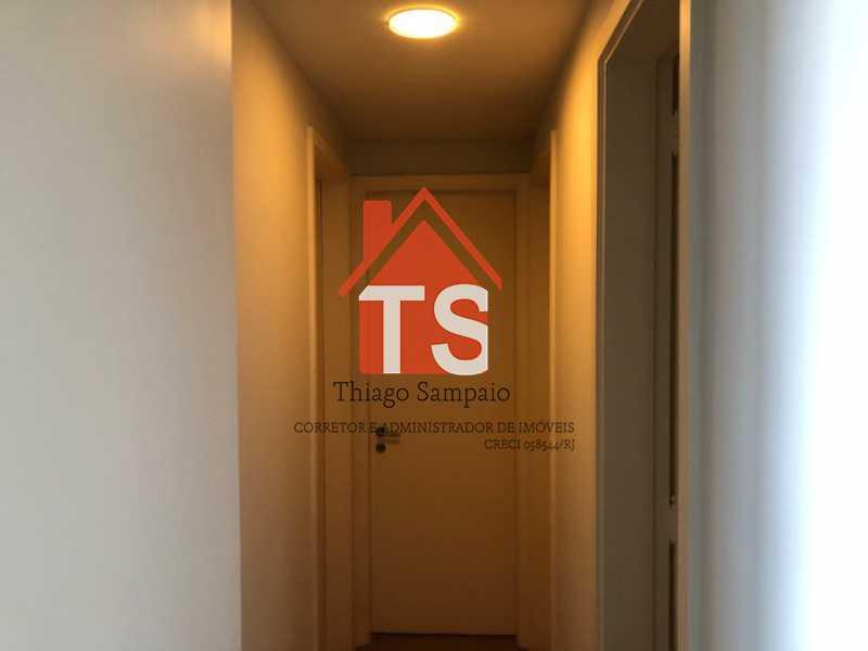 IMG_0392 - Apartamento À Venda - Barra da Tijuca - Rio de Janeiro - RJ - TSAP30045 - 9