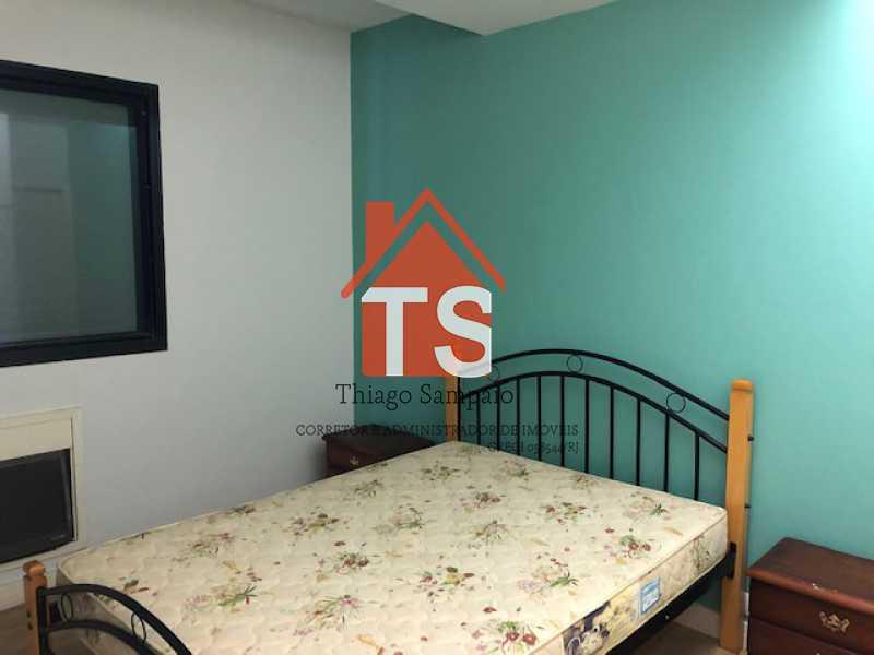 IMG_0393 - Apartamento À Venda - Barra da Tijuca - Rio de Janeiro - RJ - TSAP30045 - 10