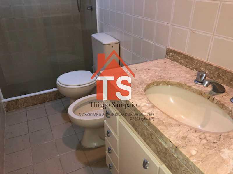 IMG_0396 - Apartamento À Venda - Barra da Tijuca - Rio de Janeiro - RJ - TSAP30045 - 12