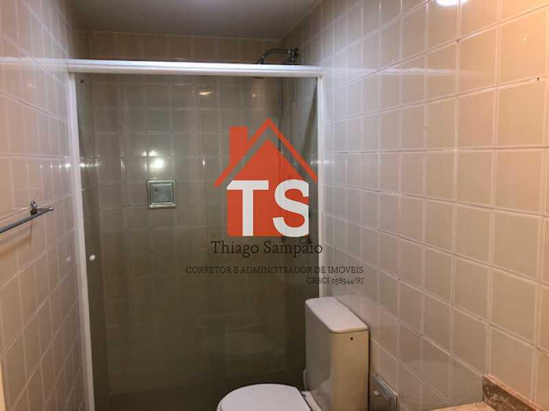 IMG_0397 - Apartamento À Venda - Barra da Tijuca - Rio de Janeiro - RJ - TSAP30045 - 13