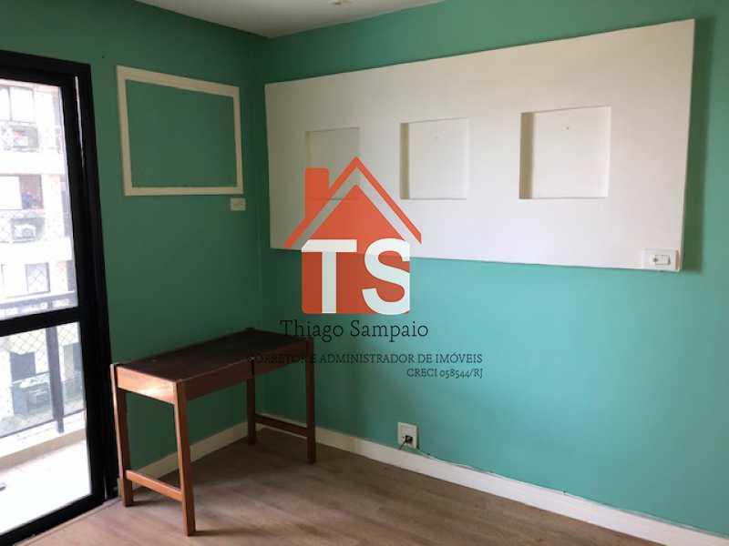 IMG_0399 - Apartamento À Venda - Barra da Tijuca - Rio de Janeiro - RJ - TSAP30045 - 14