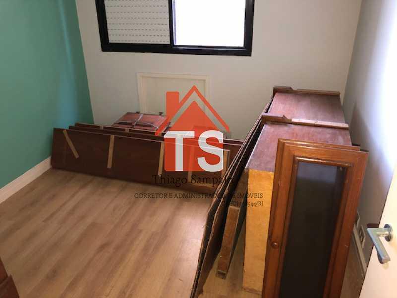 IMG_0404 - Apartamento À Venda - Barra da Tijuca - Rio de Janeiro - RJ - TSAP30045 - 16
