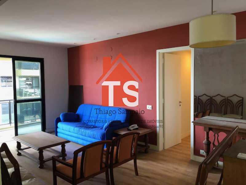 IMG_0407 - Apartamento À Venda - Barra da Tijuca - Rio de Janeiro - RJ - TSAP30045 - 17