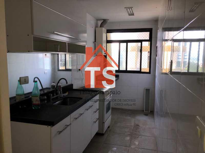 IMG_0408 - Apartamento À Venda - Barra da Tijuca - Rio de Janeiro - RJ - TSAP30045 - 18