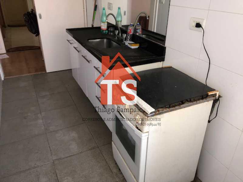 IMG_0411 - Apartamento À Venda - Barra da Tijuca - Rio de Janeiro - RJ - TSAP30045 - 20