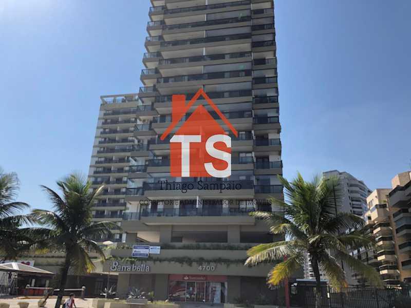 IMG_0375 - Apartamento À Venda - Barra da Tijuca - Rio de Janeiro - RJ - TSAP30045 - 21