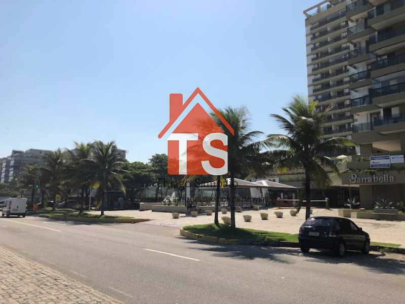 IMG_0377 - Apartamento À Venda - Barra da Tijuca - Rio de Janeiro - RJ - TSAP30045 - 22