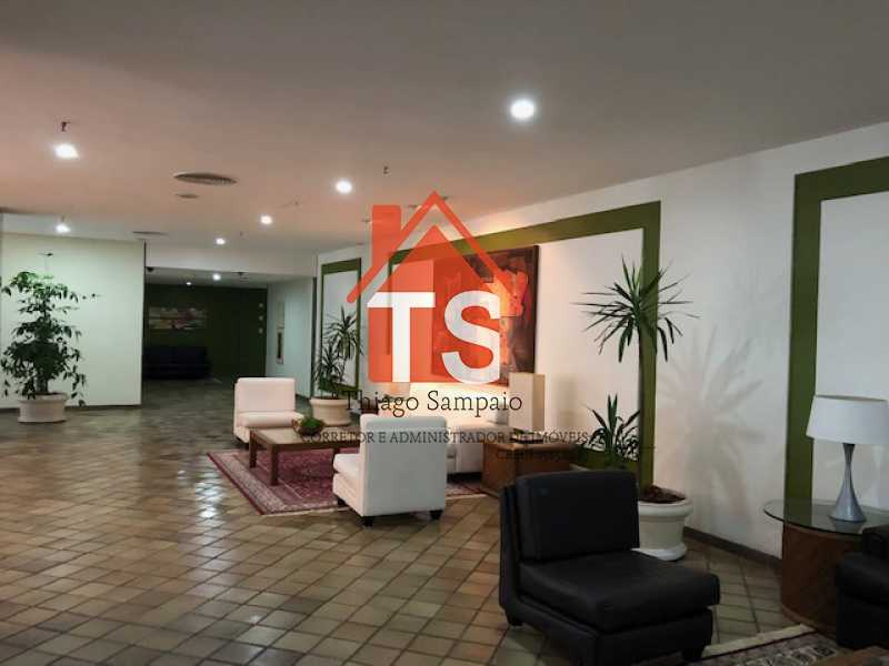 IMG_0384 - Apartamento À Venda - Barra da Tijuca - Rio de Janeiro - RJ - TSAP30045 - 23