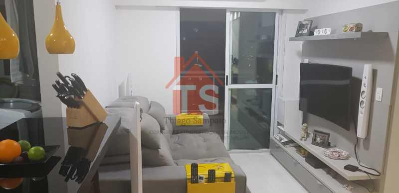 PHOTO-2019-04-06-11-10-45 - Apartamento 2 quartos à venda Méier, Rio de Janeiro - R$ 560.000 - TSAP20076 - 3
