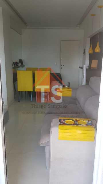 PHOTO-2019-04-06-11-15-17 - Apartamento 2 quartos à venda Méier, Rio de Janeiro - R$ 560.000 - TSAP20076 - 4