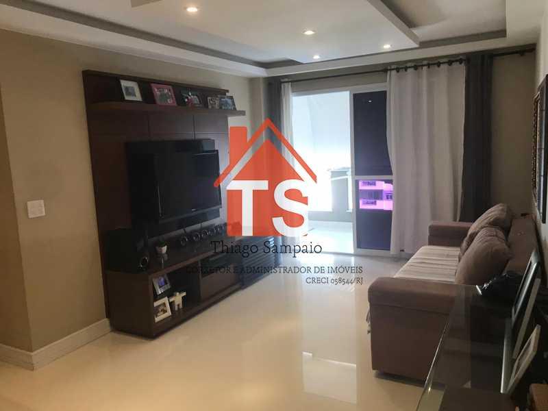 PHOTO-2019-04-07-16-29-20_2 - Apartamento À Venda - Pilares - Rio de Janeiro - RJ - TSAP30047 - 1