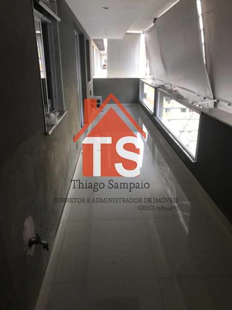 PHOTO-2019-04-07-16-29-31_1 - Apartamento À Venda - Pilares - Rio de Janeiro - RJ - TSAP30047 - 19